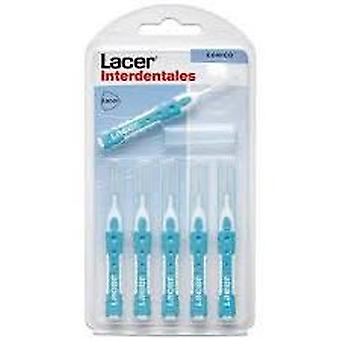 Lacer Lacer interdental conical  brush 6 units