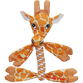 Animal Flathead Small-Giraffe SAF-FHG5
