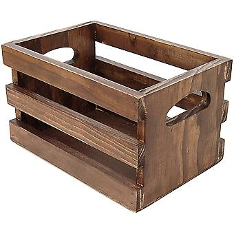7 Gypsies Wooden Photo Crate 4