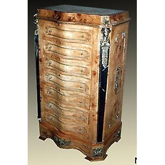 baroque rococo chest of drawers historism antique style MoAl0231