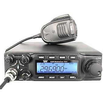 CB radio Team Electronic PR8109 HAM-Mobile-Com 1011