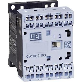 1 pc(s) CWC07-10-30C03S WEG 3 makers 3 kW 24 Vdc 7 A