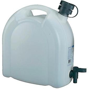 Pressol Water container 20 l 21 187 Kanister 20 l mit Hahn