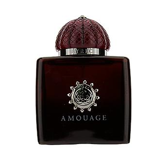 Amouage Lyric Extrait De Parfum Spray 50ml / 1,7 oz