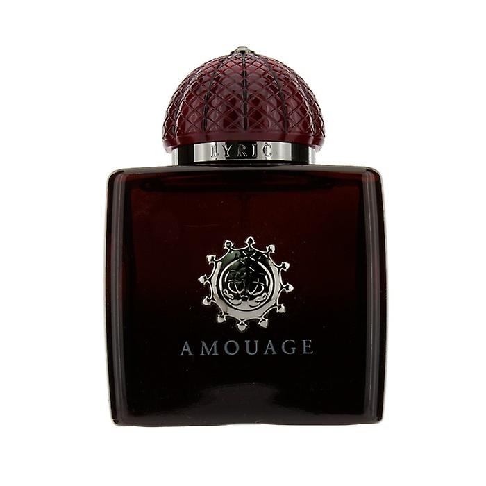Amouage Lyric Extrait De Parfum Spray 50ml / 1.7oz