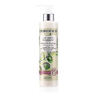 Durance Nourishing Bodylotion mit Feigen Extrakt 250ml / 8,4 oz