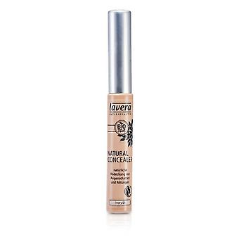 Lavera Natural Concealer - # 01 Ivory 6.5ml/0.2oz