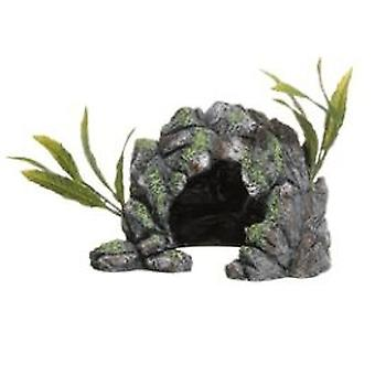 Marina MARINA DECO CAVE POLYRESIN, MEDIUM (Fish , Decoration , Rocks & Caves)