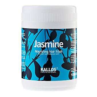 Kallos Jasmine Nourishing Hair Mask (Hygiene and health , Shower and bath gel , Masks)