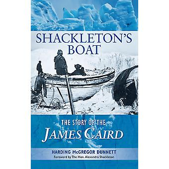 Shackleton's Boat: The Story of the James Caird (Paperback) by Dunnett Harding McGregor