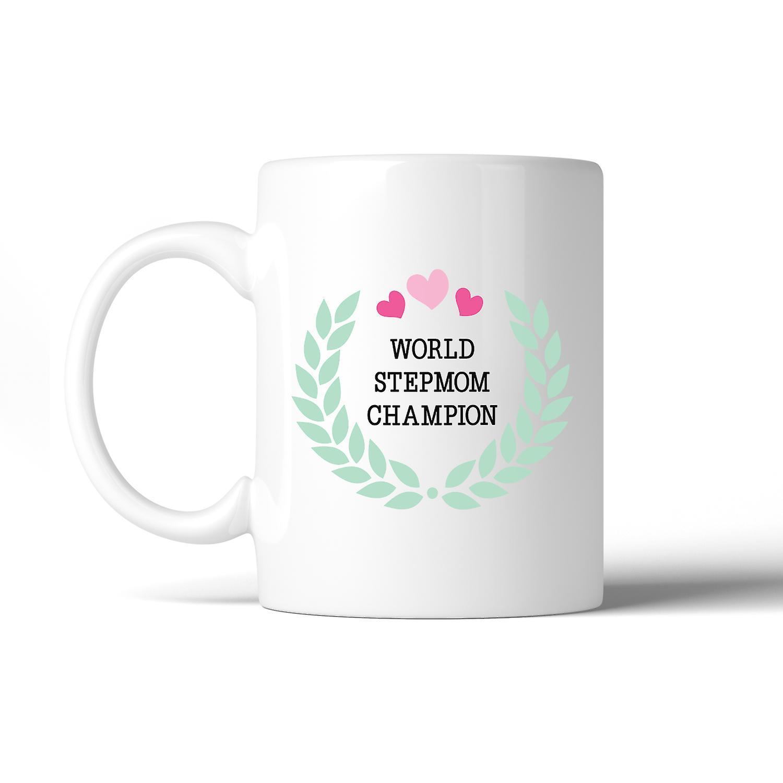 Mothers Champion Day Unique For Mug Stepmoms World Stepmom Design wO8nvmN0