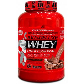 Beverly Nutrition 100% Whey Professional Deluxe Double Chocolate 2 kg