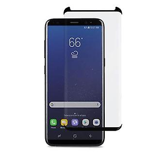 TEMPERED 3D GLASS LCD Screen Protector For SAMSUNG GALAXY S8 PLUS - CLEAR