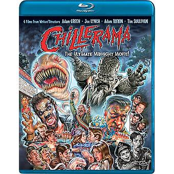 Chillerama [BLU-RAY] USA import