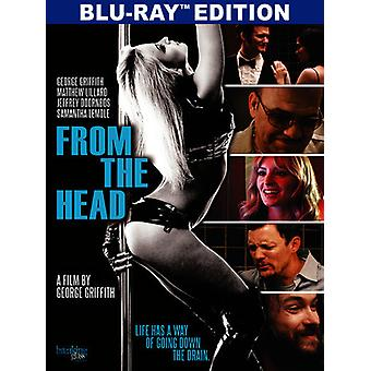 From the Head [Blu-ray] USA import