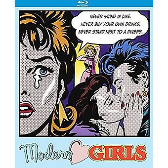 Modern Girls [Blu-ray] USA import