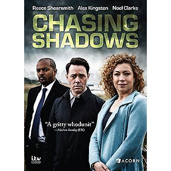 Chasing Shadows [DVD] USA import