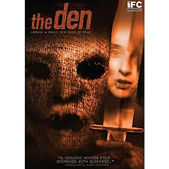 Den [DVD] USA import
