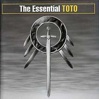 Toto - Essential Toto [CD] USA import