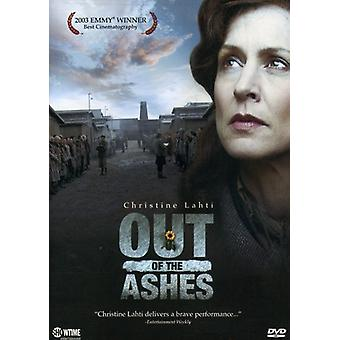Uit de as [DVD] USA importeren