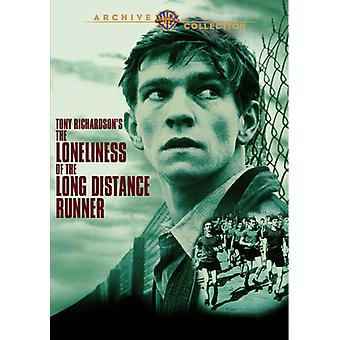 Loneliness of the Long Distance Runner [DVD] USA import