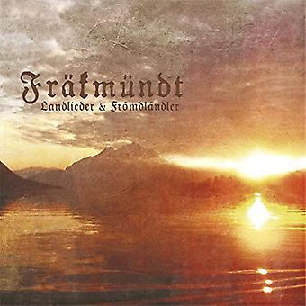 Frakmundt - Landlieder & Fromdlandler [Vinyl] USA import