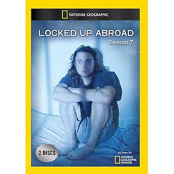 Rinchiuso all'estero: Stagione 7 importazione USA [DVD]