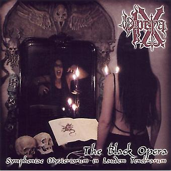Opera 9 - Symphoniae Mysteriorum in Laudem Tenebrarum [CD] USA import