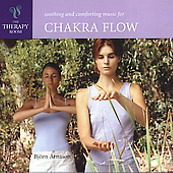 Bjørn Arnason - Chakra Flow [CD] USA import