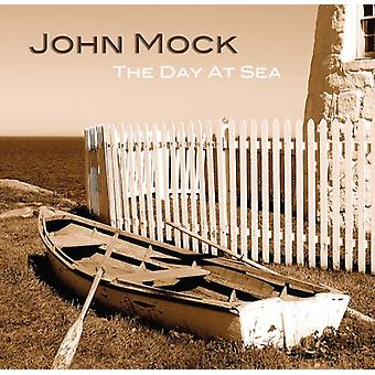 John Mock - The Day op zee [CD] USA import