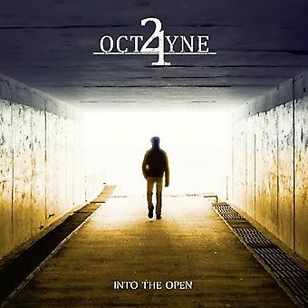 21Octayne - ind i the Open [CD] USA import