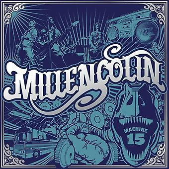 Millencolin - Machine 15 [CD] USA import