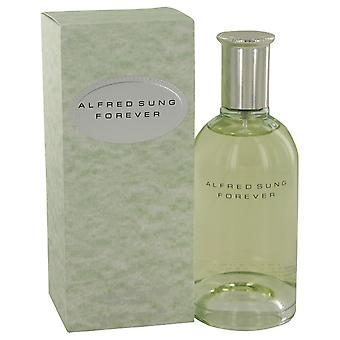 Alfred Sung Women Forever Eau De Parfum Spray By Alfred Sung
