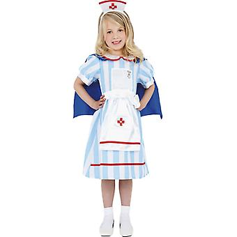 Nurse costume nurse child costume
