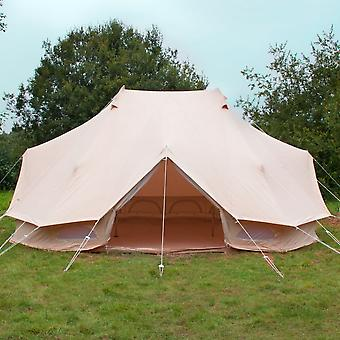 Boutique Camping The Emperor Bell Tent