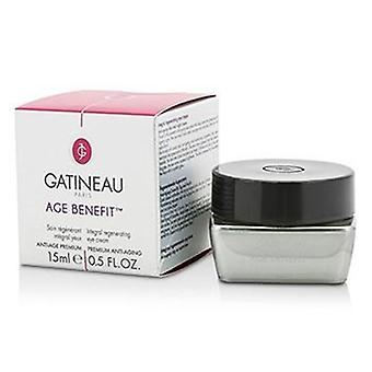 Gatineau Age Benefit Integral Regenerating Eye Cream - 15ml/0.5oz