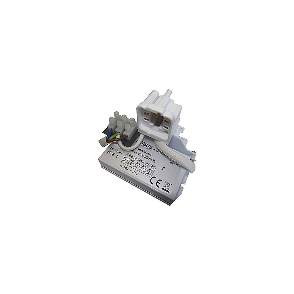 LED Robus 1x26W PLC HF distant d'urgence Conversion Pack
