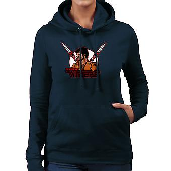 The Dorne Vipers Prince Oberyn Martell Red Viper Game of Thrones Women's Hooded Sweatshirt