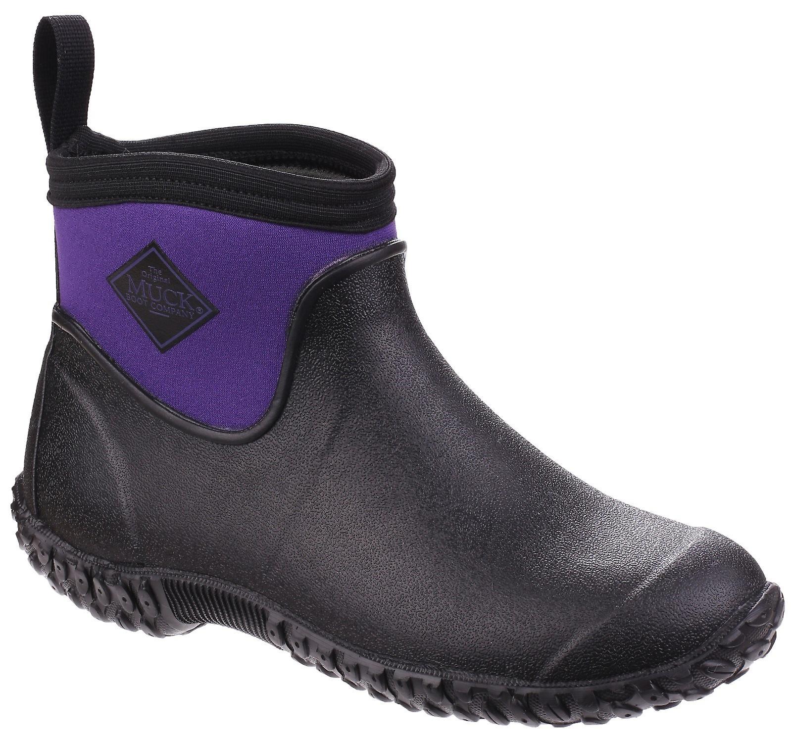 Muck Boots Muckster II Knöchel alle Zweck leichter Schuh