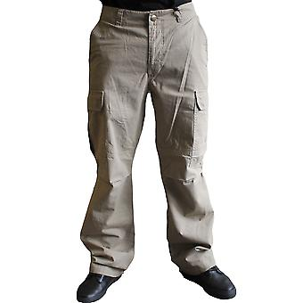 Dickies New York Cargo broek Khaki