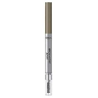 Maybelline Brow Artist Xpert 102 Cool Blonde (Beauty , Make-up , Eyes , Mascara)