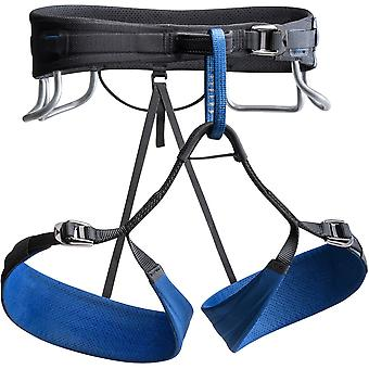 Black Diamond Technician Climbing Harness Denim (Large)