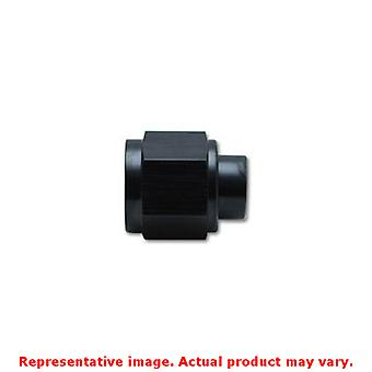 Vibrant Fittings - Adapter 10454 -10AN Fits:UNIVERSAL 0 - 0 NON APPLICATION SPE