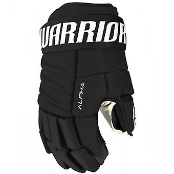 Warrior Alpha QX4 Handschuhe Senior