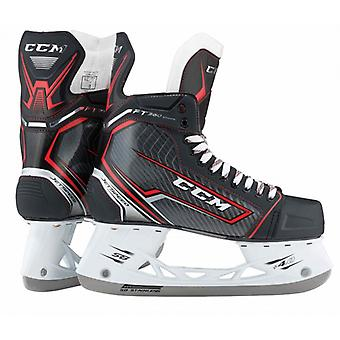 CCM Jet speed FT360 skates senior