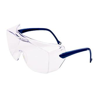 3M 17-5118-000M Safety Overspectacles, Polycarbonate Clear Lens