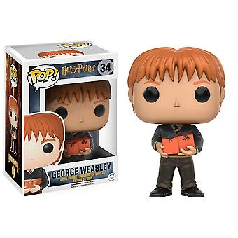 POP! Vinyl: Harry Potter: George Weasley
