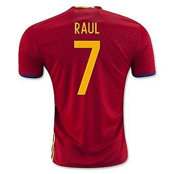 2016-2017 Hiszpania włodarze (Raul 7)