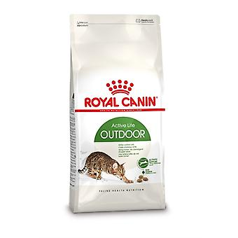 ROYAL CANIN OUTDOOR-2 KG