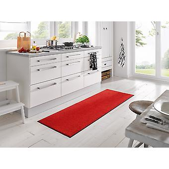 wash + dry mat Scarlet - Red